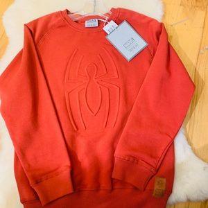Marvel Wheat Sweatshirt